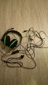 Turtle Beach Ear force XL1 Xbox and PC
