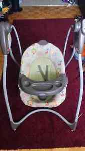 High Chair Buy Or Sell Playpen Swing Saucers In