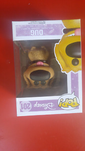 Funko pop Disney Dug
