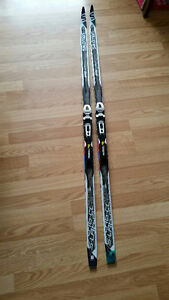 Kids Classic Nordic Skis - Brand new top of the line