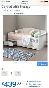 LOOKING FOR  set of two Twin captains beds Peterborough Peterborough Area image 2