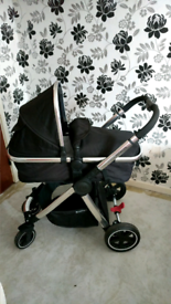 Used, Mothercare Journey Travel System for sale  Great Yarmouth, Norfolk