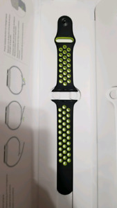 Apple watch Nike band