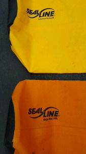 Seal Line dry bags