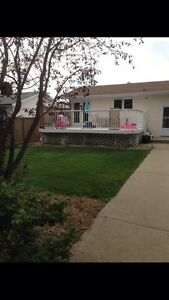 4 bed 2 bath House for sale with garage and RV parking Strathcona County Edmonton Area image 3