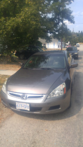 2007 Honda Accord***PRICE REDUCED***
