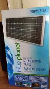 COMPLETE SOLAR POWER SYSTEM