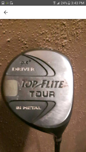 Top Flite Driver