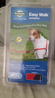 Petsafe Easy Walk Harness - New