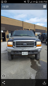 1998 Ford F-550 Other