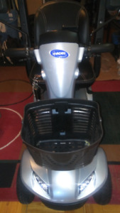 Selling My Power Scooter.One Years Old Best