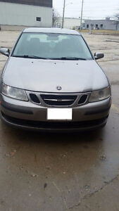 2004 Saab 9-3 Sedan great condition for sale