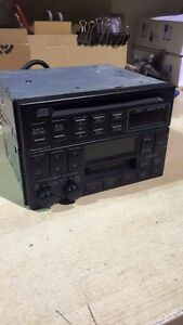Mazda Miata OEM Radio Wanted. 1990-1997 Model Years St. John's Newfoundland image 1