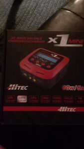 New in Box Balance Charger