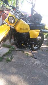 ~~~Great Suzuki PE-250-T~~