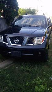 2006 Nissan Pathfinder SUV, Crossover