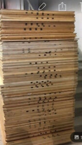 3/8 plywood sheets