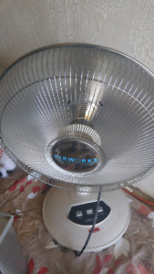 Airworks Heating Fan (electric)