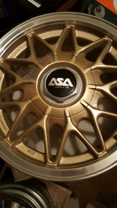 ASA Special Edition by BBS