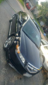 Acura TL A Spec Low Kms