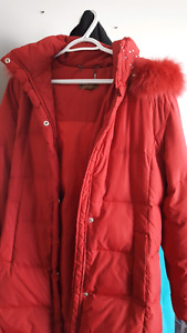 Womens winter jacket for sale..