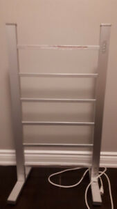 Towel Warmer, Drying Rack
