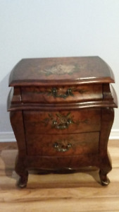 Meubles commode chinois