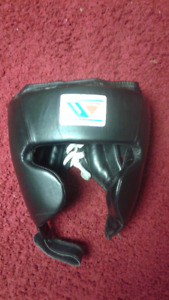 Casque de boxe/MMA headgear
