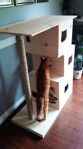 Cat Towers Home for your Kitties
