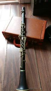 Manhattan Bb Clarinet (Wood)
