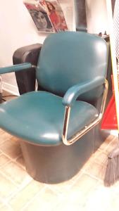 Salon hairdryer chairs(2)
