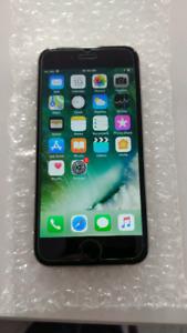 Like New Unlocked iPhone 6  16GB - Space Grey