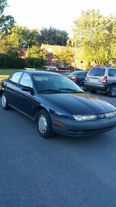 1999 Saturn L-Series Other