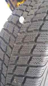 Winter Tires Peterborough Peterborough Area image 5