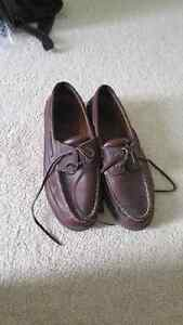 Size 11 boat shoes - Arnold Palmer