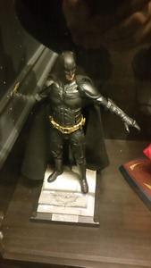 Selling hot toys dx12 dark knight rises for $350