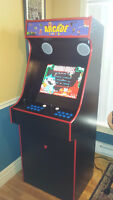 Arcade Machine 14.000 Games