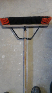 Commercial Broom