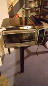 Toaster over 50 obo