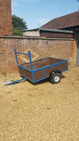 4x5 trailer