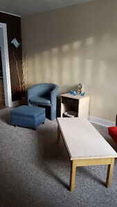Nice 2 bedroom (partially furnished) Melville