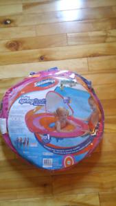 Flotteur bébé 9-24 mois - Baby sping float