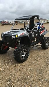 2012 RZR XP 900 *REDUCED* Regina Regina Area image 1