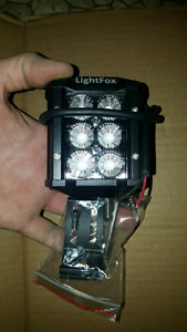 LED car/truck/jeep/atv/motorcycle lights