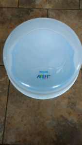 Philips Avent bottle sterilizer (for microwave)