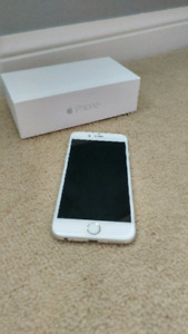 iPhone 6- Excellent Condition