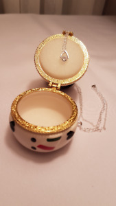 Jewelry Keep sake boxes and more 4 for total $20 Collectible