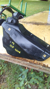CRF 450R GAS TANK 40$ IN VERY GOOD CONDITION