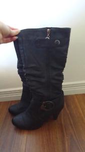 Shoes/boots!