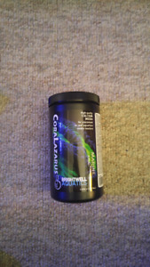 Brightwell aquatics calcium reactor media
